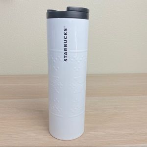 Starbucks Ceramic Travel Tumbler